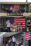 Route66 Band : Concert Saint-Just Chaleyssin 2012